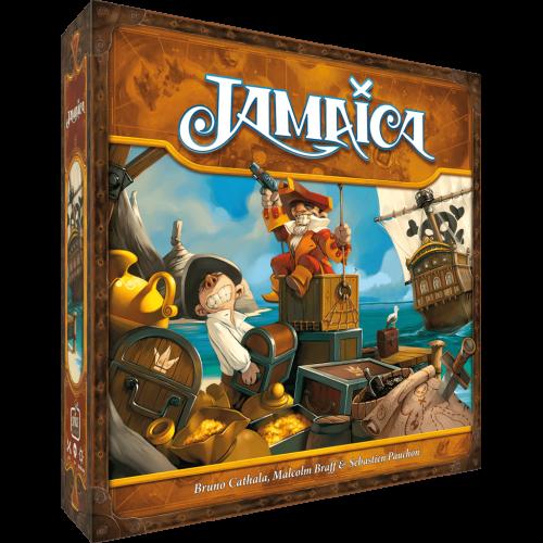 jeu de course et de piraterie