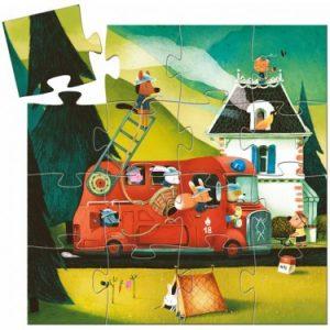 puzzle enfant 16 pièces