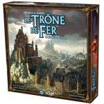Le Trône de Fer est un jeu de plateau et de stratégie qui vous plonge dans le conflit qui oppose les grandes maisons de Westeros