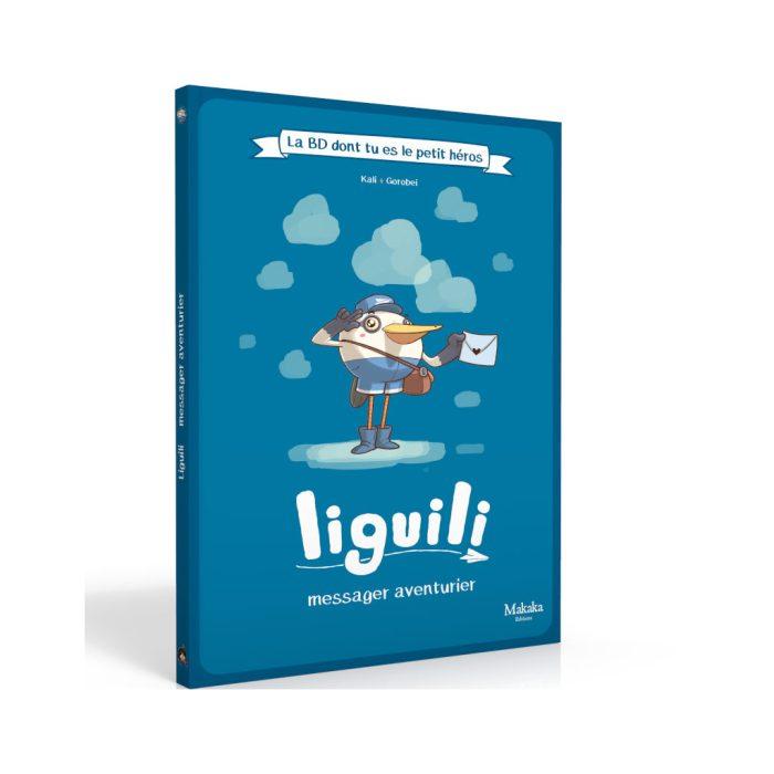 Liguili