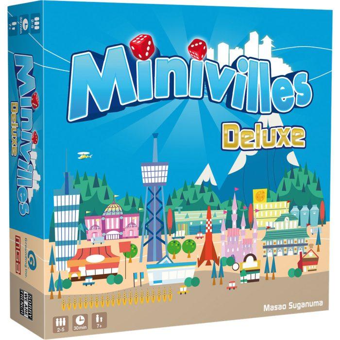 Minivilles Deluxe