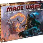 Mage Wars est un jeu de plateau et d'affrontement.