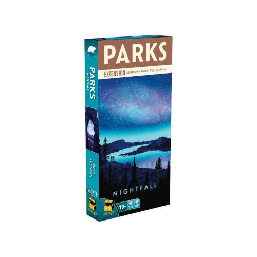 extension Parks