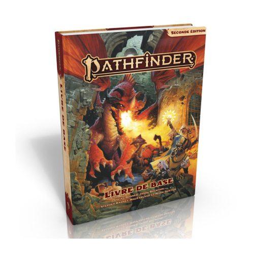 jeu de rôle Pathfinder