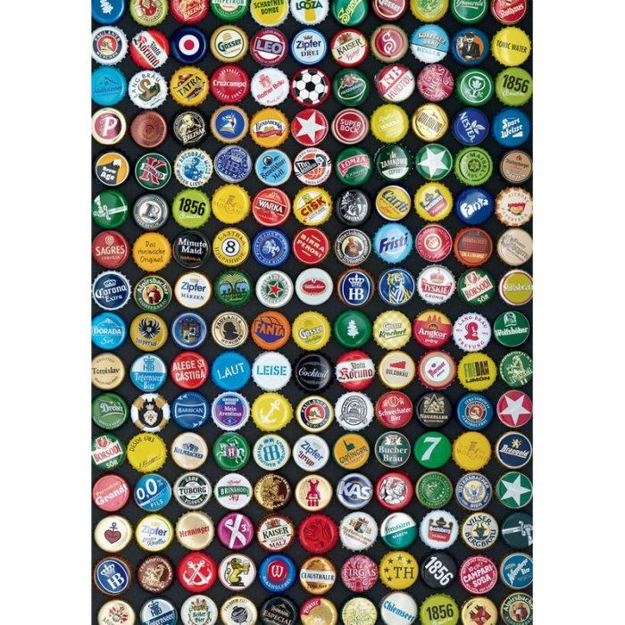 Puzzle Capsules