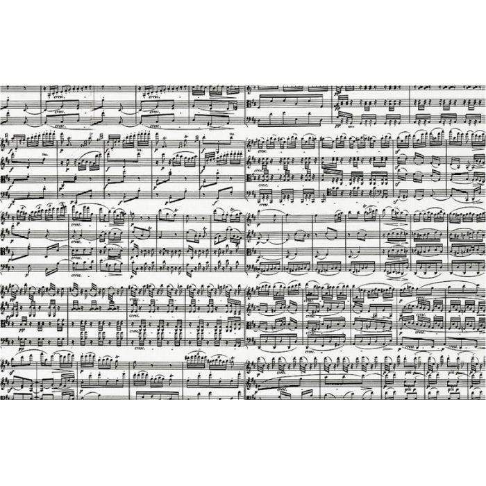 Puzzle Notes de Musique