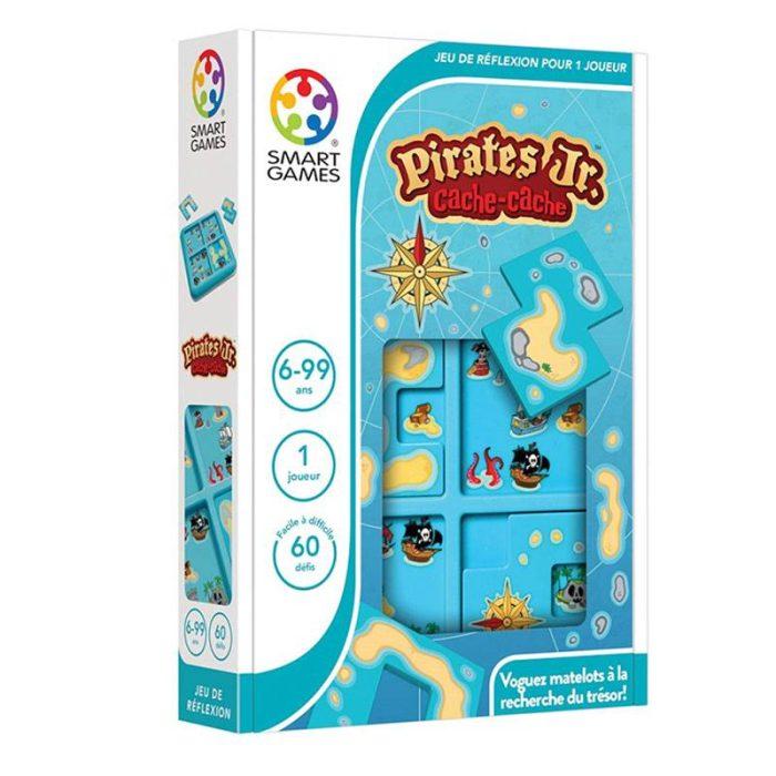 Cache Cache Pirates Jr