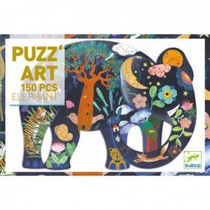 puzzle 150 pièces Djeco
