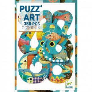 puzzle 350 pièces Djeco