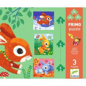 puzzle enfants Djeco