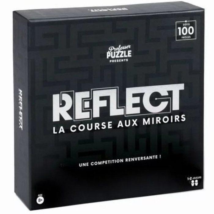 Reflect - La Course aux Miroirs
