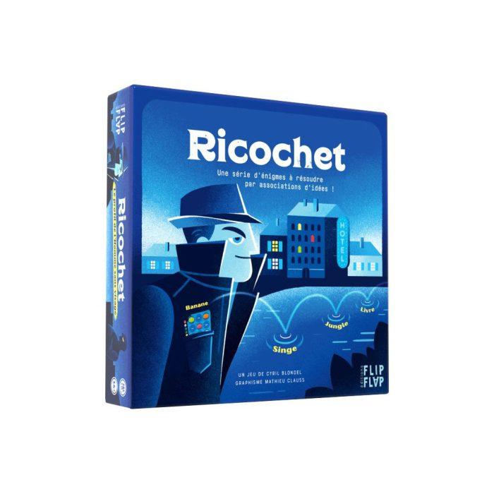 Ricochet 2