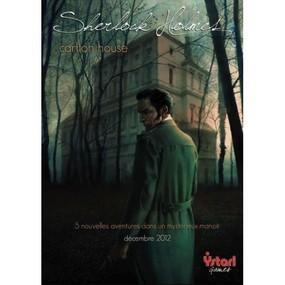 Carlton House est une extension contenant 5 enquêtes supplémentaires pour le jeu Sherlock Holmes : Détective Conseil.