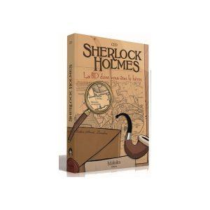 Sherlock Holmes est une Bande Dessinée dont vous êtes le héros.