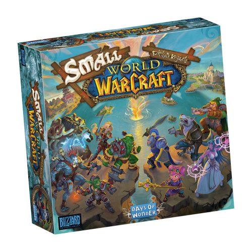 jeu de conquête sans l'univers world of warcraft