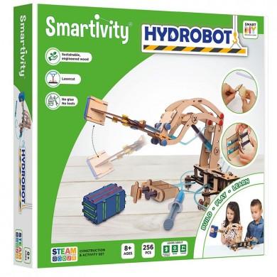 Smartivity : Hydrobot