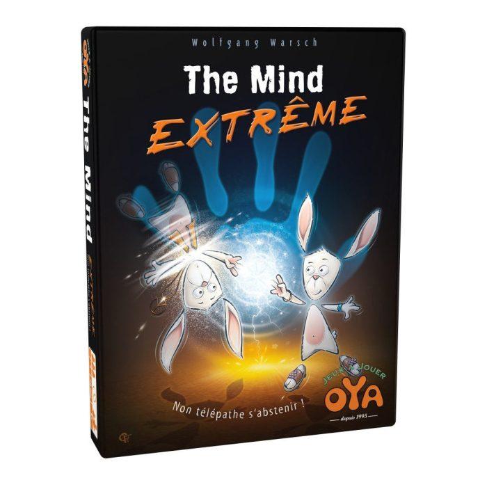 The Mind Extrême