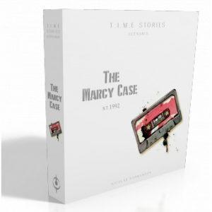 Dans T.I.M.E Stories, les joueurs sont au service de l'agence T.I.M.E, une organisation qui maîtrise le voyage dans le temps et les réalités parallèles.