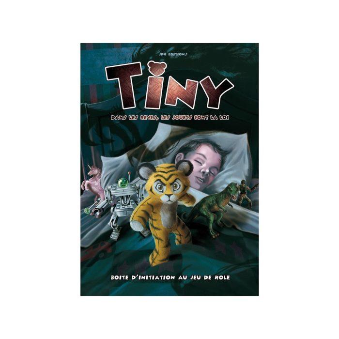 Tiny - Boîte d'Initiation