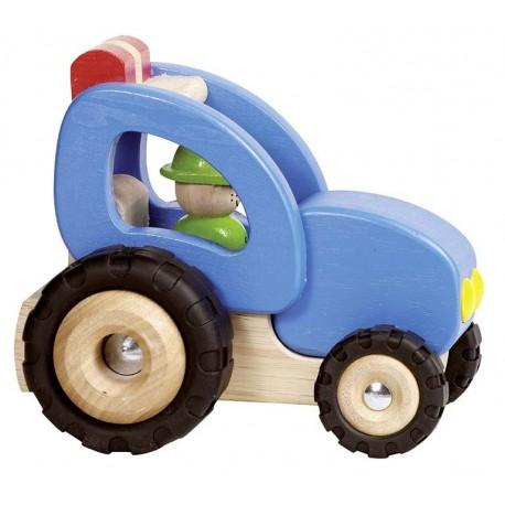Tracteur Goki