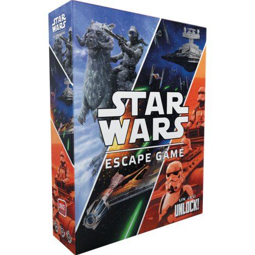 un jeu inspiré des Escape Room