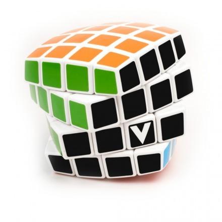 V-Cube 4 Bombé Blanc