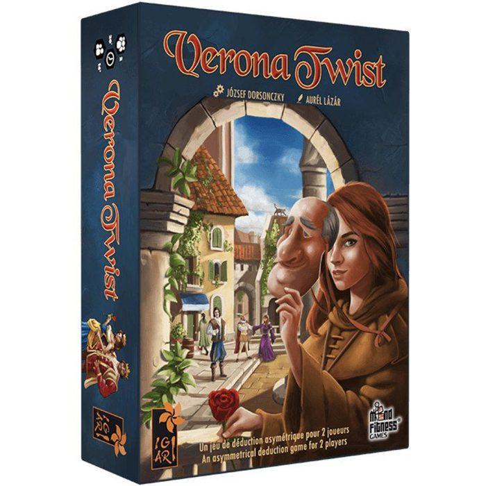 Verona Twist