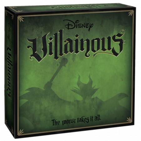 jeu de cartes dans l'univers Disney
