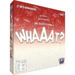 Whaaat ? un jeu d'ambiance et de communication