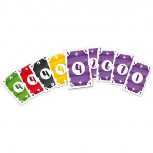 jeu de cartes tactique